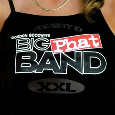 XXL mp3 Album by Gordon Goodwin's Big Phat Band