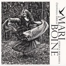 Čuovgga Áirras (Sterna Paradisea) mp3 Album by Mari Boine