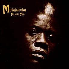 Melanin Man mp3 Album by Mutabaruka