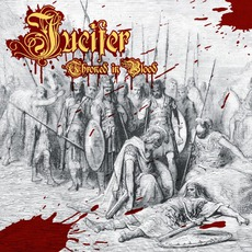 Throned In Blood mp3 Album by Jucifer