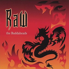 Raw mp3 Album by The Buddaheads
