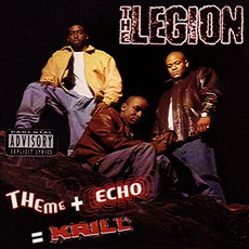 Theme + Echo = Krill mp3 Album by The Legion