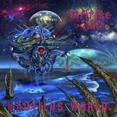 Nautilus World mp3 Album by Vampire Squid
