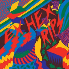 Rips mp3 Album by Ex Hex