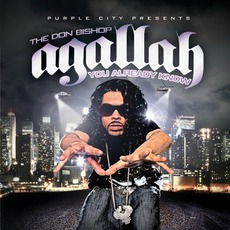 You Already Know mp3 Album by Agallah