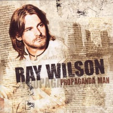 Propaganda Man mp3 Album by Ray Wilson