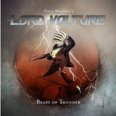 Beast Of Thunder mp3 Album by Lord Volture