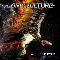 Will To Power mp3 Album by Lord Volture