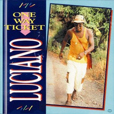 One Way Ticket mp3 Album by Luciano