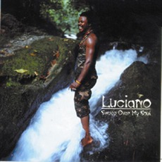 Sweep Over My Soul mp3 Album by Luciano