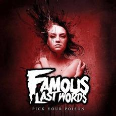 Pick Your Poison mp3 Album by Famous Last Words