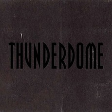 Thunderdome (Black) by Various Artists