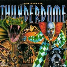 The Best of Thunderdome mp3 Compilation by Various Artists