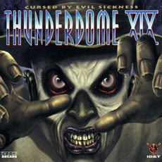 Thunderdome XIX: Cursed by Evil Sickness mp3 Compilation by Various Artists