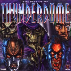 Thunderdome: The Best of '97 mp3 Compilation by Various Artists