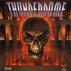 Thunderdome XX by Various Artists