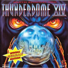 Thunderdome XIV: Death Becomes You (Special German Edition) mp3 Compilation by Various Artists