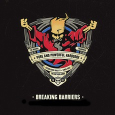 Thunderdome: Breaking Barriers by Various Artists