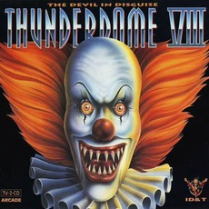 Thunderdome VIII: The Devil in Disguise mp3 Compilation by Various Artists