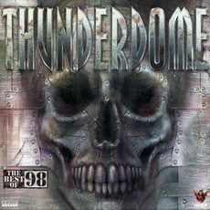 Thunderdome: The Best of '98 by Various Artists