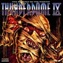 Thunderdome IX: The Revenge of the Mummy