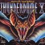 Thunderdome X: Sucking for Blood
