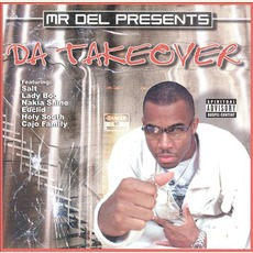 Da Takeover mp3 Compilation by Various Artists