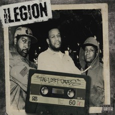 The Lost Tapes mp3 Artist Compilation by The Legion
