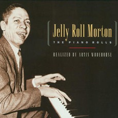 The Piano Rolls mp3 Artist Compilation by Jelly Roll Morton