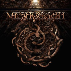 The Ophidian Trek (Limited Edition) mp3 Live by Meshuggah