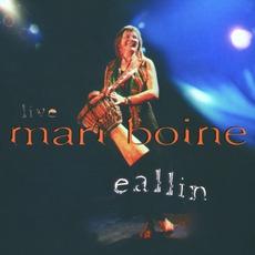 Eallin mp3 Live by Mari Boine