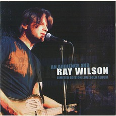 An Audience And Ray Wilson mp3 Live by Ray Wilson