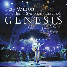Genesis Classic Live In Poznan mp3 Live by Ray Wilson