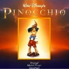 Disney's Pinocchio mp3 Soundtrack by Leigh Harline & Paul J. Smith