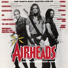 Airheads mp3 Soundtrack by Various Artists