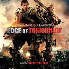 Edge Of Tomorrow mp3 Soundtrack by Christophe Beck