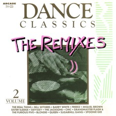 Dance Classics: The Remixes, Volume 2 mp3 Compilation by Various Artists