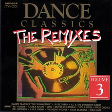 Dance Classics: The Remixes, Volume 3 by Various Artists