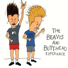 The Beavis And Butt-Head Experience mp3 Compilation by Various Artists