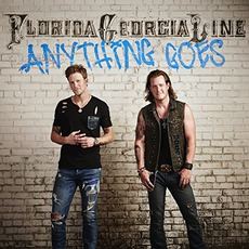 Anything Goes mp3 Album by Florida Georgia Line