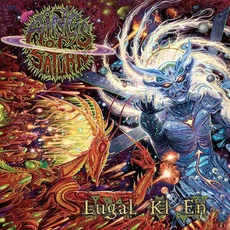 Lugal Ki En mp3 Album by Rings Of Saturn