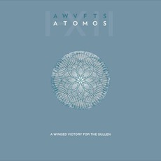 Atomos mp3 Album by A Winged Victory For The Sullen