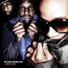 Arrhythmia mp3 Album by Antipop Consortium