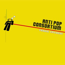 Tragic Epilogue mp3 Album by Antipop Consortium