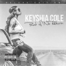 Point Of No Return (Deluxe Edition) mp3 Album by Keyshia Cole
