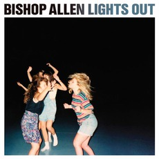 Lights Out mp3 Album by Bishop Allen