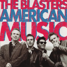 American Music (Re-Issue) mp3 Album by The Blasters
