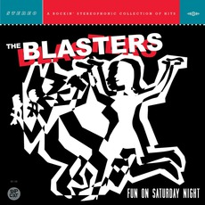 Fun On Saturday Night mp3 Album by The Blasters