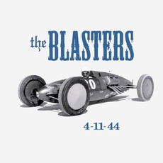 4-11-44 mp3 Album by The Blasters
