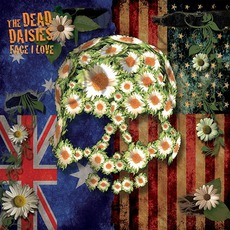 Face I Love mp3 Album by The Dead Daisies